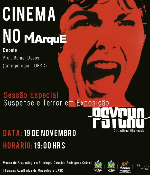 Cinema do MArquE